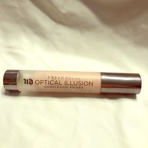 Urban Decay Optical Illusion Primer